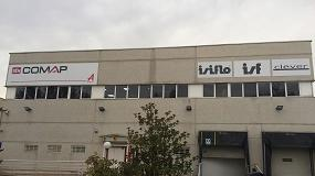 Foto de Nuevas instalaciones de STH en la localidad madrileña de Pinto