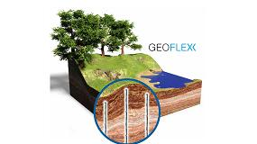 Foto de Sistema inclinométrico de última generación para aplicaciones geotécnicas - GeoFlex