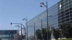 Foto de Grupo Moldtrans renueva su vinculación con Feria Valencia
