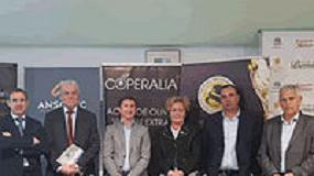 Foto de Conde de Benalúa, pionera en la implantación de la 'Almazara conectada 4.0'
