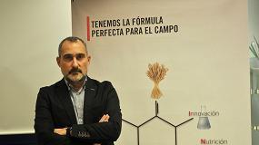 Foto de Carlos Serrano, director de Sostenibilidad Corporativa de Ascenza