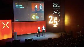 Foto de Maxam celebra 25 años premiando la innovación