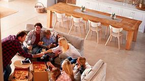Foto de Los españoles que viven en propiedad son un 11% más felices que los que están de alquiler