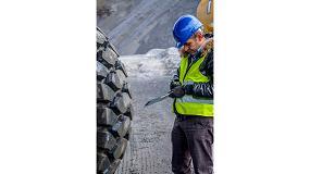 Foto de Utilizar los datos de la tecnología Spotech para mejorar la eficiencia de las máquinas y los neumáticos