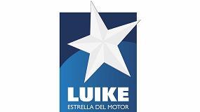 Foto de Motortec Automechanika Madrid, con los 'Premios Estrella Luike del Motor'