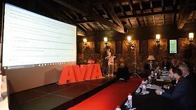 Foto de Avia celebró la 19ª edición de su convención anual