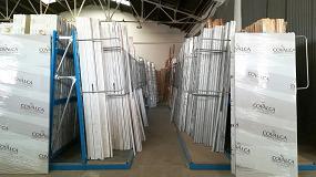 Foto de Covalca amplía su almacén con estanterías Ohra