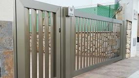 Foto de Aluminios Vallirana desarrolla sus soluciones de aluminio de alta calidad