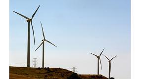 Foto de La eólica aporta un 21,6% al mix eléctrico en el mes de noviembre