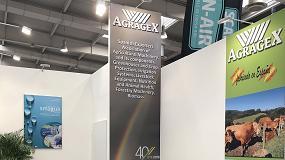 """Foto de Agragex confía en mejorar el """"exitoso"""" 2018"""