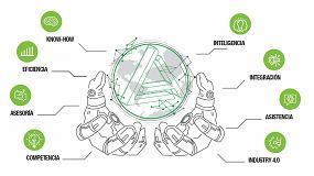 Foto de CyberAL, la propuesta de Adelio Lattuada para la Industria 4.0 en el vidrio