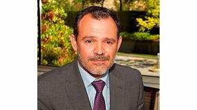 Foto de Fernando Núñez, nuevo director del negocio de Impresión de Gran Formato para HP Iberia