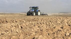 Foto de El mercado de tractores nuevos pone rumbo a las 11.000 unidades en 2018