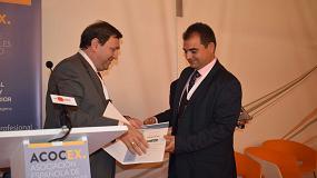 Foto de Inmesol recibe el sello de distinción 'Empresa Referente'