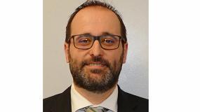 Foto de José Ramón Martínez, nuevo director general de MANN+HUMMEL IBÉRICA