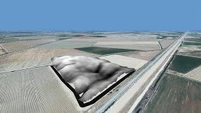 Foto de Jornada sobre el uso de agricultura de precisión e imágenes satélites en la gestión de cultivos