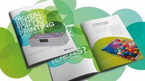 Foto de Roland DG lanza una guía sobre impresión directa con tecnología UV
