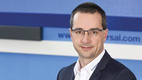 Foto de Schmersal nombra a Axel Schneider jefe de la división Técnica