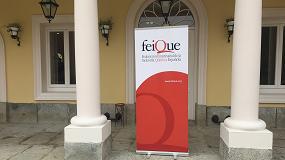 Foto de Feique presenta el Informe de RSE y Sostenibilidad 2018 y entrega los II Premios de RSE del sector químico