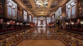 Foto de Nueva luz para las obras maestras de Tintoretto