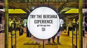 Foto de Bershka abre su primera tienda con tecnología avanzada en Cremona
