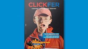 Foto de Clickfer presenta su nuevo folleto Poda 2018