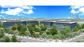 Foto de Iberdrola Inmobiliaria consigue el certificado BREEAM 'Excelente' para A2 Plaza en Madrid