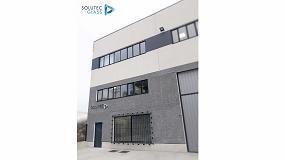 Foto de Solutec Glass estrena instalaciones