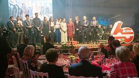 Foto de Giménez Ganga reúne a más de 1.300 invitados en la celebración de su 60 aniversario