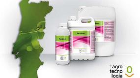Foto de El insecticida natural TEC- BOM de Grupo Agrotecnología logra el registro fitosanitario en Portugal
