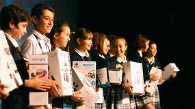 Foto de Más de 500 participantes en la segunda Game Jum Junior de Telefónica