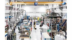 Foto de Un laboratorio de pruebas confía en Abus para transportar los objetos testados