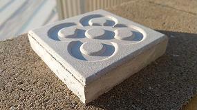 Foto de Ficep S3 crea hormigón con los residuos que genera la impresión 3D