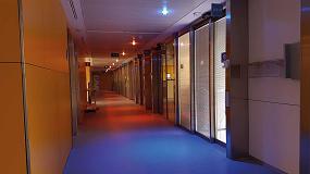Foto de Evolución natural del LED para mejorar el bienestar humano