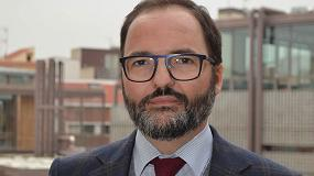 Foto de Justo Orgaz, nuevo presidente de GBCe