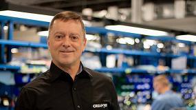 Foto de Creaform nombra a Daniel Rivard nuevo vicepresidente de operaciones