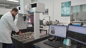 Foto de Grupo Satuercas automatiza su control de producción de la mano de Sariki y Mitutoyo