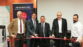 Foto de Standard Hidráulica inaugura sus nuevas instalaciones en Pinto