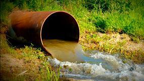 Foto de Remosa participa en una Jornada sobre Tratamiento de Aguas Residuales en Extremadura