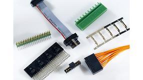 Foto de Aumenta la familia de sistemas conectores Ampmodu para control y automatización de TE Connectivity