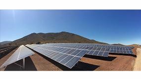 Foto de Disa adquiere dos instalaciones fotovoltaicas en el desierto de Atacama