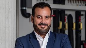 Foto de Entrevista a Josep Castellà, director técnico de Zehnder y responsable del negocio de sistemas de alta eficiencia