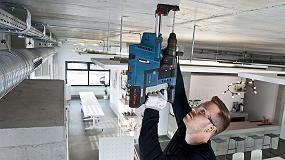 Foto de Los profesionales españoles de la construcción, entre los europeos que más tiempo invierten en seguridad laboral