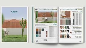 Foto de Catral Garden presenta su nuevo catálogo para 2019