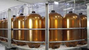 Foto de Petainer comienza a fabricar barriles de PET en Brasil