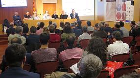 Foto de Gran éxito de asistencia durante el Dia del Foc celebrado en Barcelona