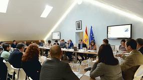Foto de Las 10 Entidades Asociativas Prioritarias agrupan a 130.000 socios, con 320 entidades de 15 CC AA