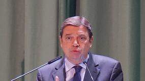 Foto de Luis Planas habría comunicado su salida del MAPA en 2019