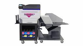 Foto de SFS presenta la solución digital completa Xanté Heavyweight Champion Digital Print System