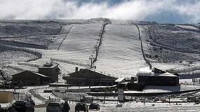 Foto de Estaciones de esquí sostenibles y autosuficientes energéticamente, ¿utopía o realidad?